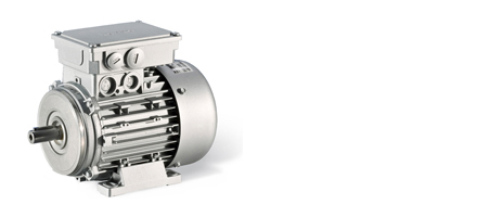 Lenze AC Motors